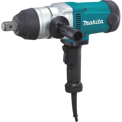 Makita 12 Ah 1 In. Impact Wrench
