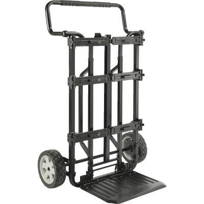 Dewalt ToughSystem 9 In. W x 37 In. H x 26 In. L DS Carrier Tool Cart