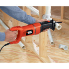 Black & Decker 8.5-Amp Reciprocating Saw Kit Image 2