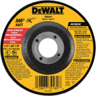 DeWalt HP Type 27 4-1/2 In. x 0.045 In. x 7/8 In. Metal/Stainless Cut-Off Wheel Image 1