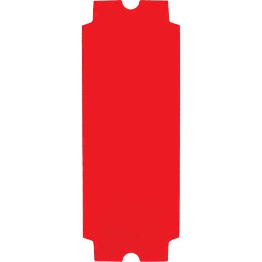 Diablo 120 Grit 4-3/16 In. x 11-1/4 In. Drywall Sandpaper (10-Pack)