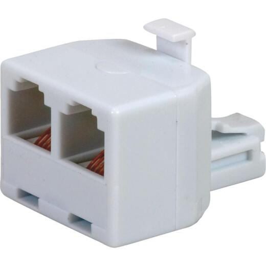 Telephone Jacks, Couplers & Accessories