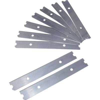 Unger 4 In. Replacement Floor Scraper Blade