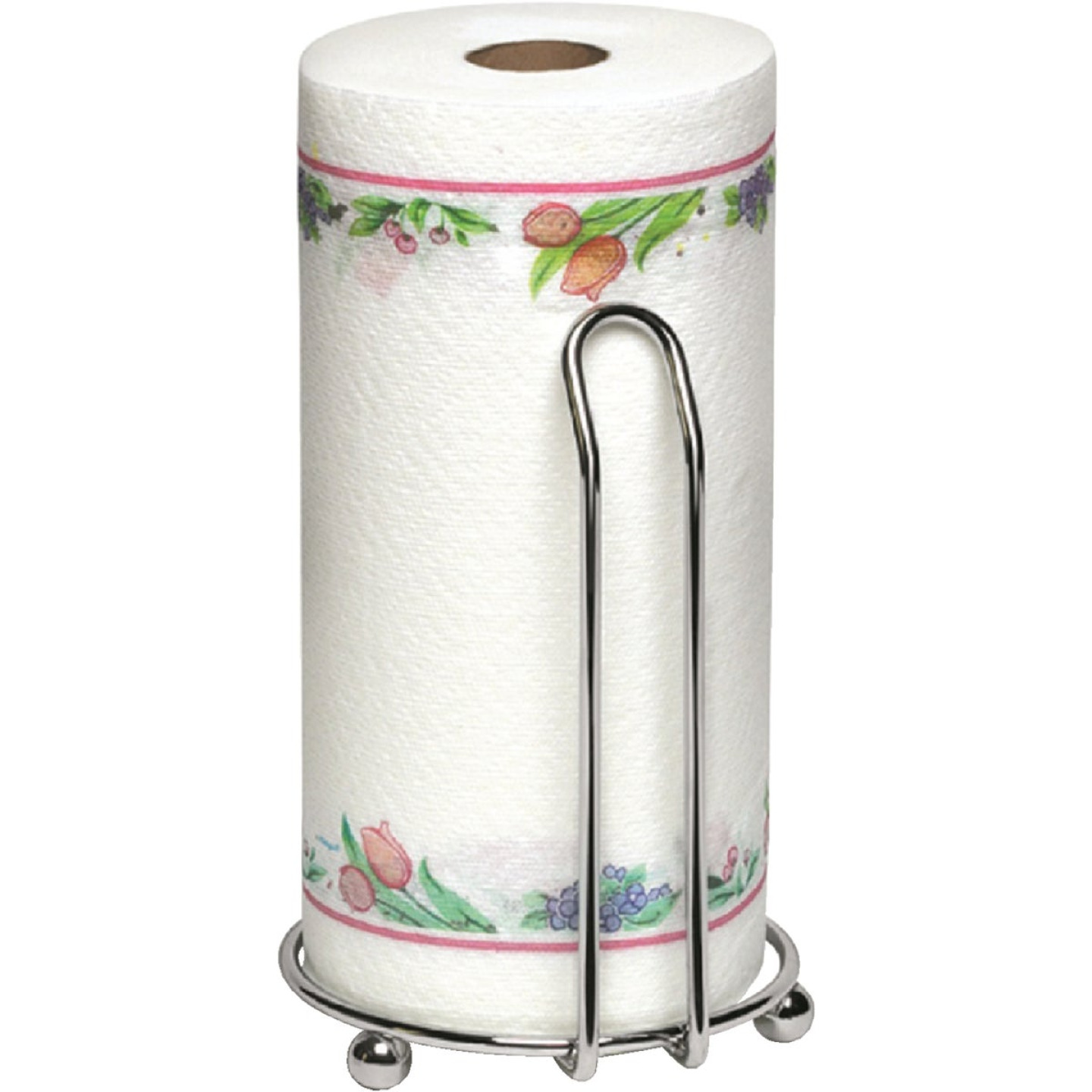 Spectrum Pantry Works Deluxe Countertop Paper Towel Holder Image 1