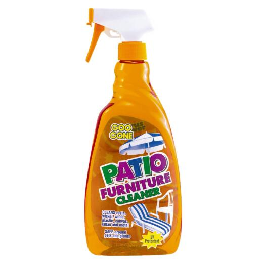 Outdoor Furniture Cleaners